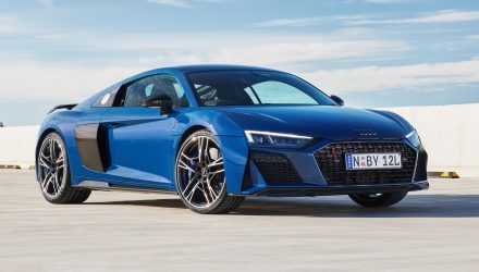 2020 Audi R8 V10 confirmed for Australia, arrives in July