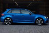 2020 Audi RS 3 Sportback-doors