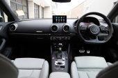 2020 Audi RS 3 Sportback-interior