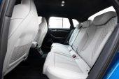2020 Audi RS 3 Sportback-rear seats