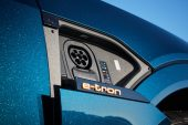2020 Audi e-tron Australia-interior