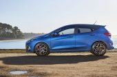 2020 Ford Fiesta ST