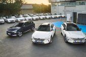 2020 Hyundai NEXO Australia - 1