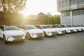 2020 Hyundai NEXO Australia - 2