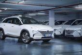 2020 Hyundai NEXO Australia - 3
