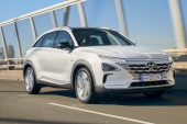 2020 Hyundai NEXO Australia - 4