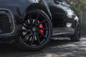2020 Manhart SV600 Range Rover Velar SVAutobiography Dynamic 23in wheels