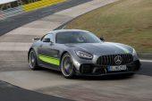 2020 Mercedes-AMG GT R PRO-Nurburgring