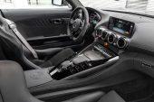2020 Mercedes-AMG GT R PRO-interior