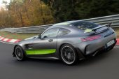 2020 Mercedes-AMG GT R PRO-track