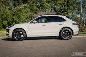 2020 Porsche Macan Turbo-Australia