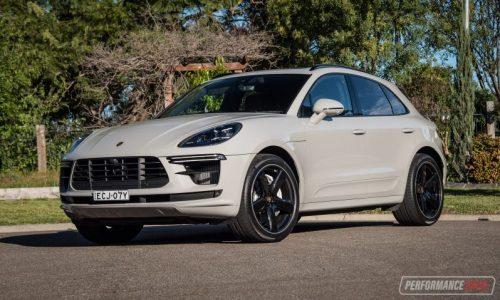 2020 Porsche Macan Turbo review (video)