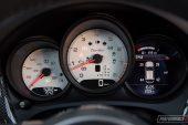 2020 Porsche Macan Turbo-instrument cluster