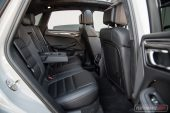 2020 Porsche Macan Turbo-rear seats