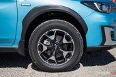 2020 Subaru XV Hybrid-17in wheels