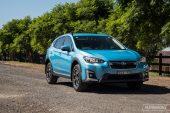 2020 Subaru XV Hybrid-PerformanceDrive