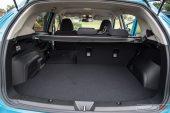 2020 Subaru XV Hybrid-boot