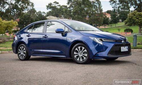 2020 Toyota Corolla Sedan review – Ascent Sport & SX (video)
