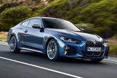 2021 BMW M440i