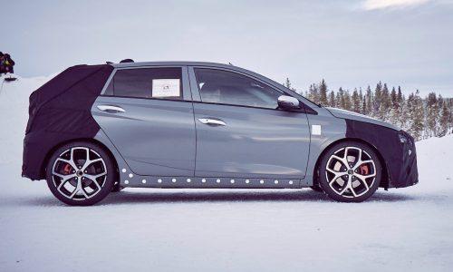 Hyundai i20 N confirmed for Australia, arrives in 2021