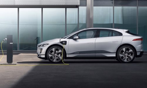 2021 Jaguar I-PACE update announced, now on sale in Australia