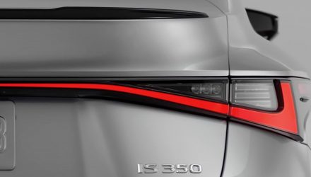 2021 Lexus IS debuts June 16, new teasers show big changes