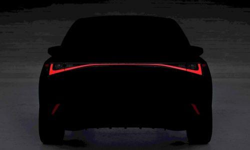 2021 Lexus IS sedan previewed, debuts June 10