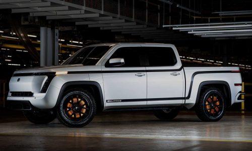 Lordstown Endurance EV pickup revealed, uses innovative hub motors