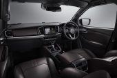 2021 Mazda BT-50 - interior