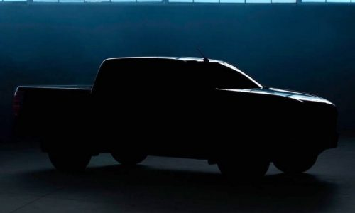 2021 Mazda BT-50 previewed, to switch to Isuzu D-Max underpinnings