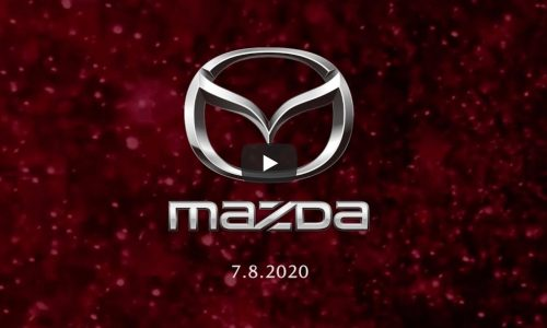 Is this the sound of the 2021 Mazda3 turbo? (video)