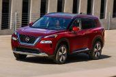 2021 Nissan X-Trail Rogue