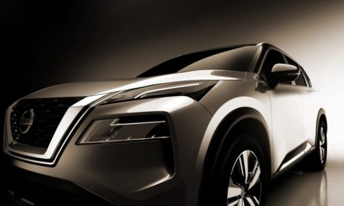 2021 Nissan X-Trail (Rogue) previewed, debuts June 15
