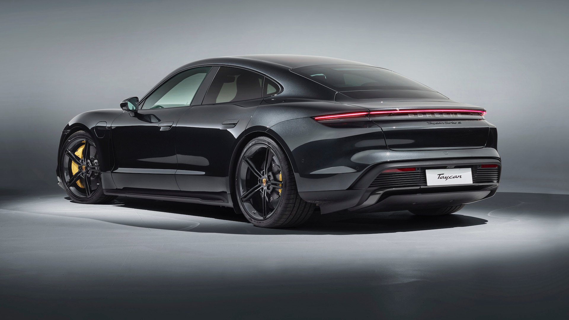 Porsche Taycan Now On Sale In Australia Priced From 191 000 Performancedrive