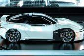 2024 Mitsubishi 4000GT rendering Matthew Parsons-white site