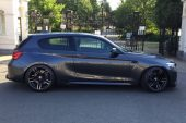 BMW M2 Shooting Brake M140i project