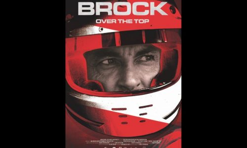 Video: Official trailer for new Peter Brock documentary – Brock: Over the Top