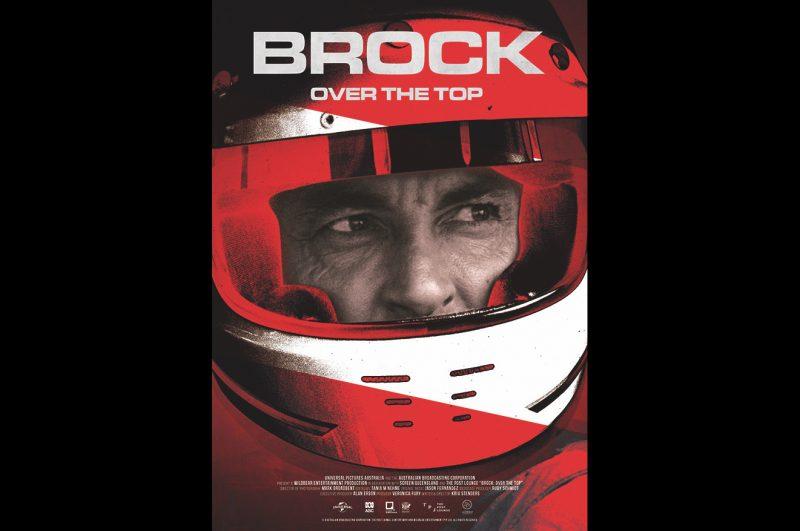 Brock Over the Top film