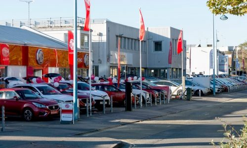 COVID-19: How the Australian new car market is coping