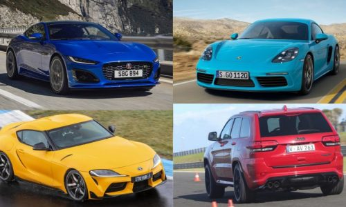 5 cars you should totally buy with the extended asset write-off scheme