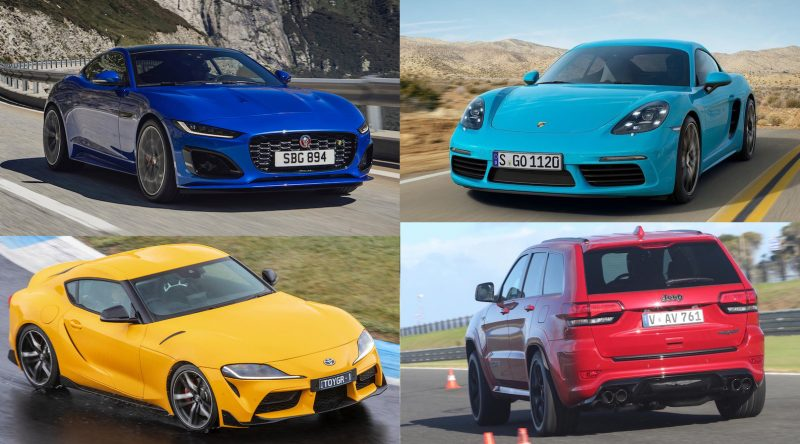 top 5 cars for extended asset write off-2