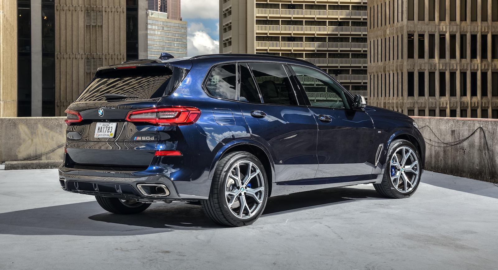 Bmw B57s M50d Quad Turbo Diesel Production Ending In September Performancedrive