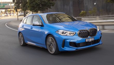 BMW Australia announces M135i xDrive, M235i xDrive 'Pure' variants