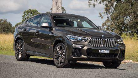 2020 BMW X6 M50i-hero