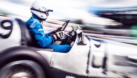 Goodwood Speedweek to replace Festival and Revival events this year