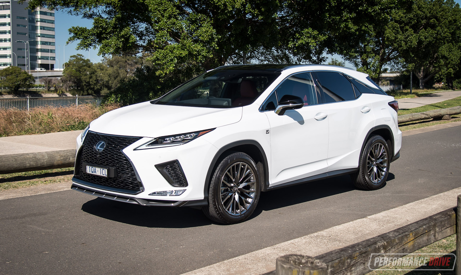 2020 Lexus Rx 350 F Sport Suv Release Date and Concept