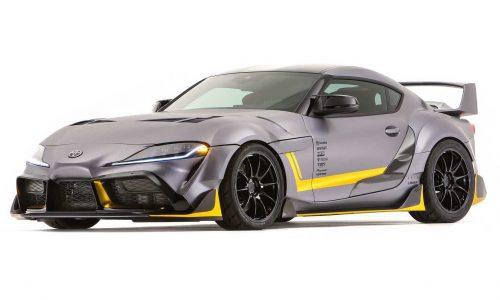 Toyota Supra GRMN variant to use BMW S58 engine –rumour