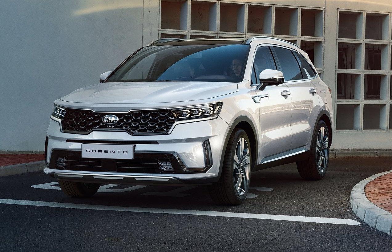 2021 Kia Sorento: Australian prices and range confirmed ...