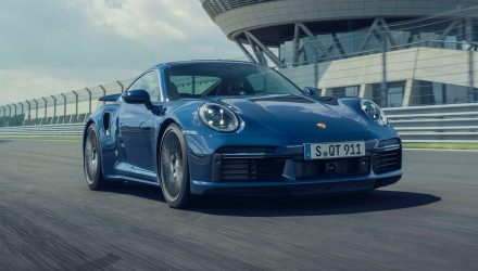 2021 Porsche 911 Turbo revealed, sub-3 sec 0-100km/h