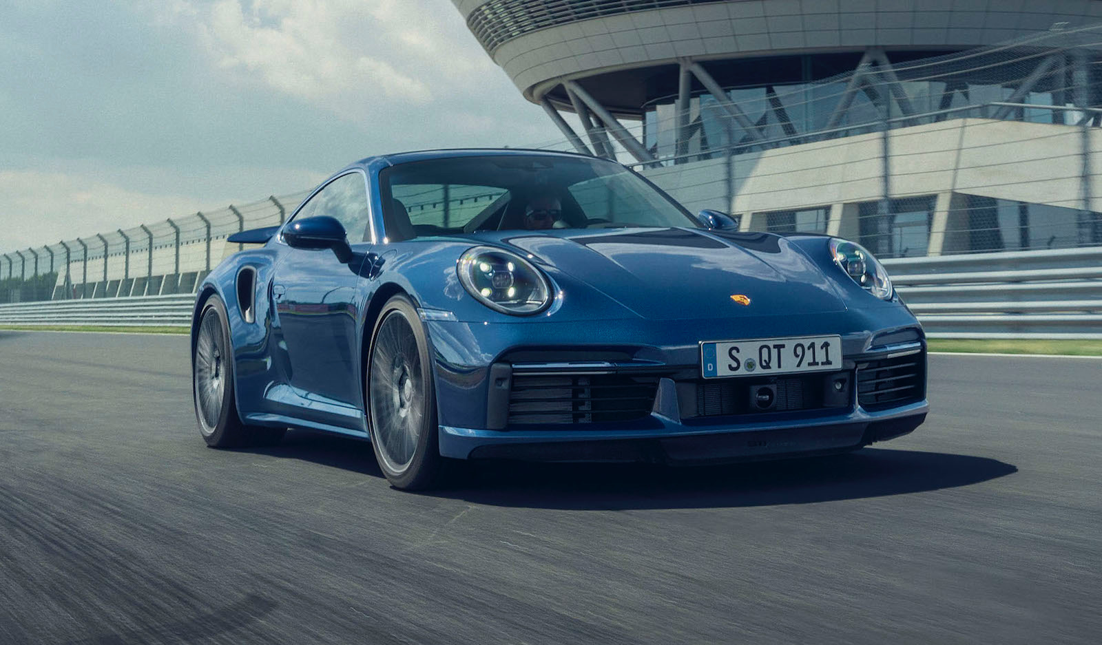 2021 Porsche 911 Turbo Revealed Sub 3 Sec 0 100km H Performancedrive